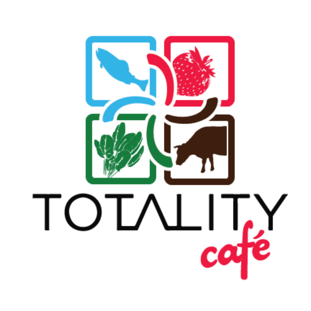 Totality Cafe Menu